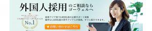 外国人採用.com【ゴーウェル】