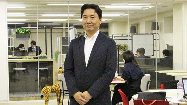FunJapanCommunications 藤井社長様