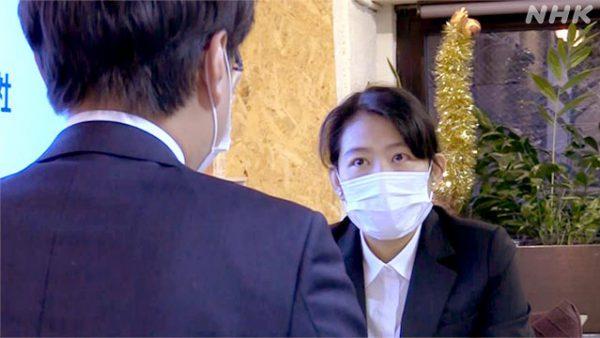 【NHK/NEWSWEB】外国人就職カフェGOWELLTOWN銀座が特集されました