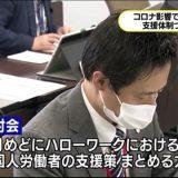 【NHK】当社代表が登壇した「厚労省 外国人雇用対策検討会」の様子が放送されました
